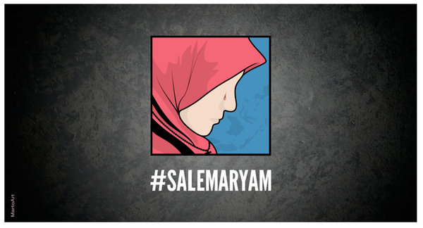 save maryam