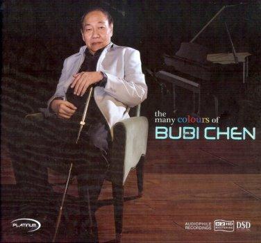"""bubi chen"""