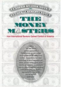"""""""Money Masters"""""""