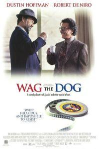 """""""wag the dog"""""""