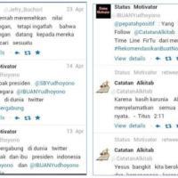 [Sidik Investigasi] Sisi Gelap Bisnis Jual-Beli Akun Twitter