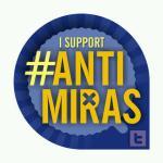 Logo AntiMiras