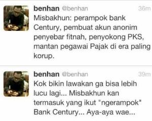 benhan