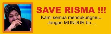 #SaveRisma