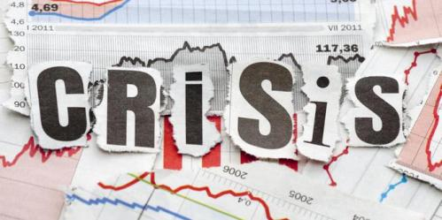 krisis rupiah
