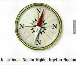 kompas jawa