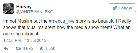 @WHITEMAN_ENG, #mecca_live