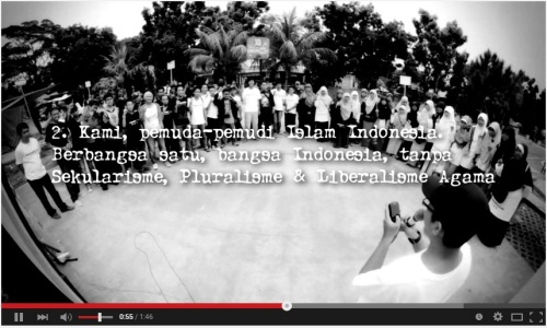 indonesia tanpa jil